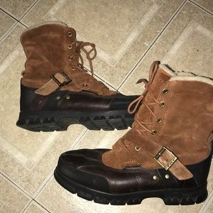 Polo by Ralph Lauren Shoes   Like New